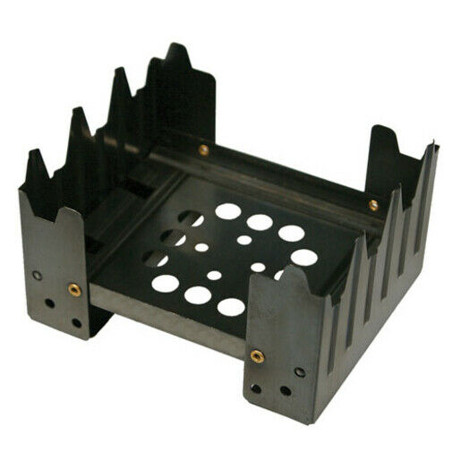 Ust Folding Stove 1 0 Camping Gear Wg01672 For Sale Online Ebay