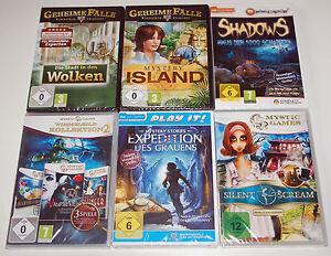 Wimmelbildspiele Freeware Vollversion