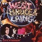 West, Bruce & Laing - Live 'N' Kickin' (Live Recording, 2008)