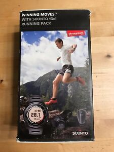 NEW-Suunto-t3d-Running-Pack-Sport-Watch-SS015851000-For-Runners