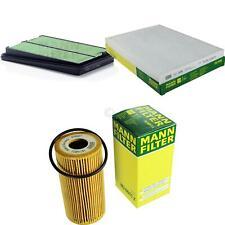 5x MANN-FILTER Ölfilter Oelfilter HU 6011 z Oil Filter