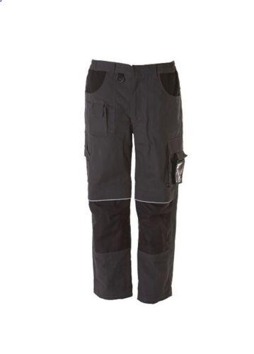 Nouveau Professional Le Devon Pour Jrc Multi Pocket Couleurs Travail Pants 3 4xxq1wrS