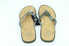 ec65674482f8 item 3 UGG Bennison II Leather Cork Men s Flip Flops Thongs Camo Size 7 US -UGG  Bennison II Leather Cork Men s Flip Flops Thongs Camo Size 7 US
