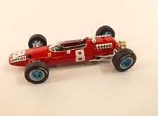 Transformation sur Brumm Ferrari 512 F1 #8 Surtees GP Italia 1965 1/43
