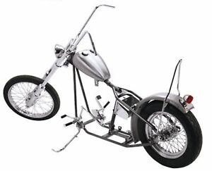 Easyrider 4 Up Rigid Frame Rolling Chassis Bike Kit Harley Custom Chopper Bobber Ebay