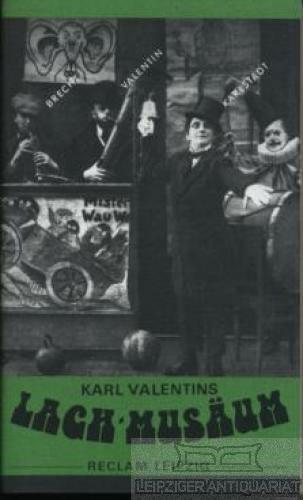 Karl Karl Valentins Lach-Musäum Valentin