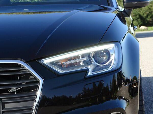 Audi A3 35 TFSi Sport Cabriolet S-tr. billede 7