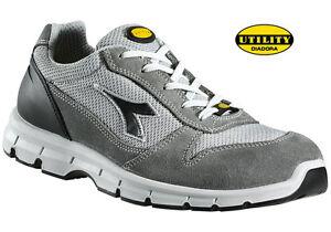 Acquistare calzature antinfortunistiche diadora Economici