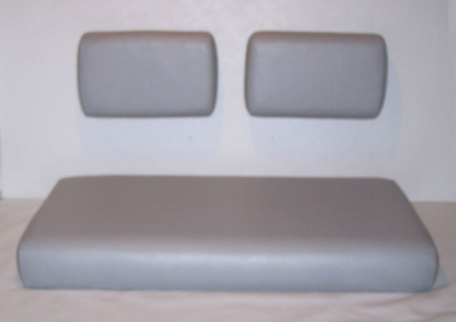 MELEX Golf Cart Replacement Seat Set | eBay on yamaha golf cart 2001, club car golf cart 2001, columbia golf cart 2001,