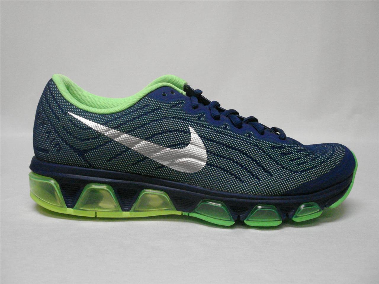 Nuevo EN CAJA NIKE MAX TAILWIND 6 Para hombre Zapatos AIR  8.5 voltios   Zapato impresionante buscando