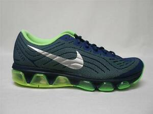 new arrival 45c02 4a6aa Image is loading NIB-NIKE-AIR-MAX-TAILWIND-6-MENS-SHOES-