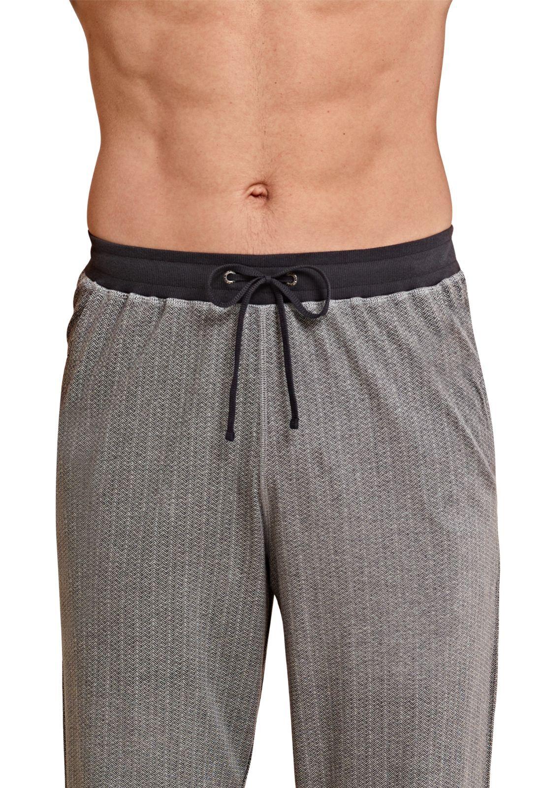 Schiesser Hommes Mix & pantalon relax pantalon & long 48-7xl loungehose schlafhose grandes tailles 7266c2