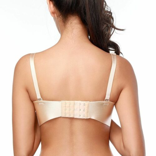 5PCS Women Ladys Bra Extender Strap Extension 3 Hooks Bra Sets Accessories
