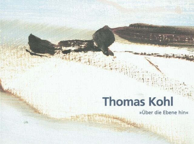 Kohl Thomas [Ill.] und Andrea [Hrsg.] Firmenich - Thomas Kohl.