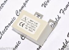 1pcs - ARCOTRONICS SNUBBER 0.47uF (0,47µF) 1000V 5% Film Capacitor (MKP C.4B)