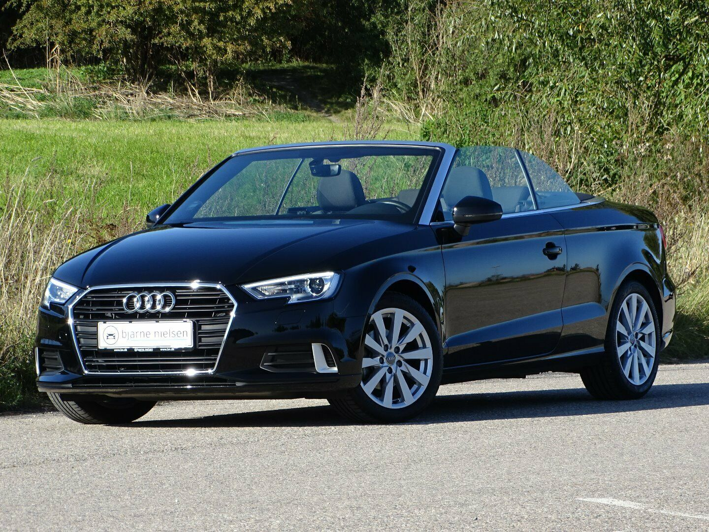 Audi A3 35 TFSi Sport Cabriolet S-tr.