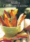 Modern Caribbean Cuisine by Wendy Rahamut (Paperback / softback, 2008)