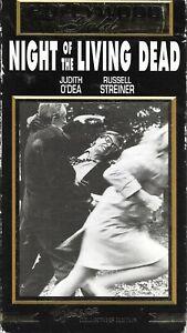 Noche-de-los-muertos-vivientes-VHS-George-Romero-Zombies