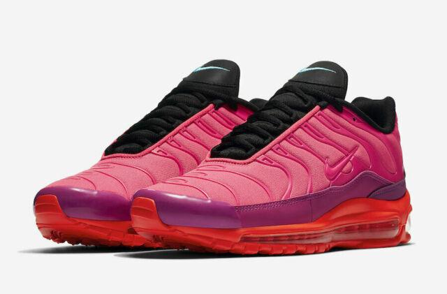 Nike Air Max 97 Plus Racer Pink Magenta
