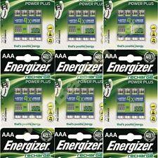 40 x Energizer AAA 700 mAh Pilas Recargables ACCU 700 Power Plus