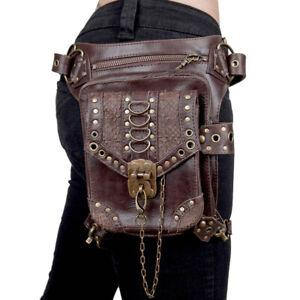 Cyberpunk Clothing Retro Gaming Fanny Pack Vintage Waist Bag Hip Bag Belt Bag Bum Bag Cyber Goth Aesthetic 80s Clothing Post Apocalyptic