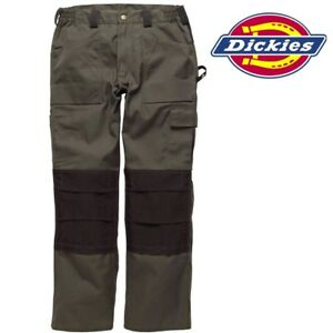 Pantalon 100 Pantalon De Travail De Dickies Cotton Cotton Travail Dickies 100 1YTqw