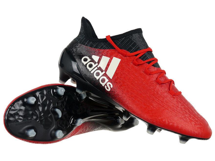 Adidas Schuhe X 161 FG Techfit, BB5618