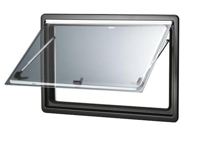DOMETIC Seitz S4 Ausstellfenster Rahmenfenster 500 x 500