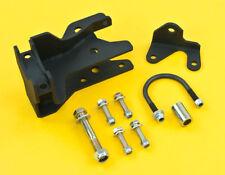 ReadyLift 47-6101 Rear Track Bar Bracket for 07-18 Jeep Wrangler 2//4 Door JK