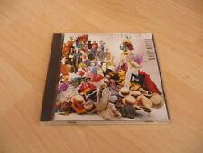 CD Elton John - Reg strikes back - 1988 incl. I don´t wanna go on with you like