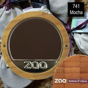 Zao-Compact-Foundation-741-Kompakt-Make-up-6g-Bio-Naturkosmetik-vegan-fairtrade