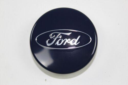 6m21-1003-aa 1429118 ORIGINALE Ford COPERCHIO MOZZO TAPPO MOZZO 4 PEZZI-BLU