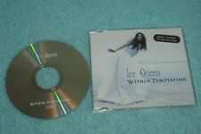Within Temptation Maxi-CD Ice Queen - 6-track CD - DSFA 1026 - live & demo track