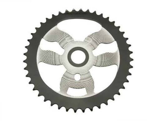 NEW! LOWRIDER Steel Bicycle Bike Sprocket Chainring 44Teeth Cruiser Chopper BMX