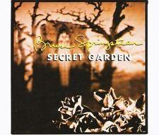Bruce Springsteen Secret garden (1995, #6612952) [Maxi-CD]