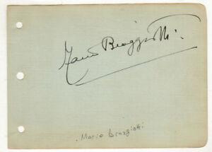 Mario-Braggiotti-Cut-Signature-Autograph-Pianist-Composer-George-Gershwin