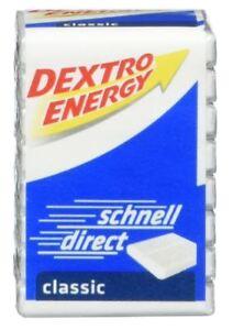 10-x-DEXTRO-ENERGY-CLASSIC-GLUCOSE-SUGAR-80-PIECES-ORIGINAL-FROM-GERMANY