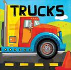 Trucks: A Mini Animotion Book by Accord Publishing (Hardback, 2010)