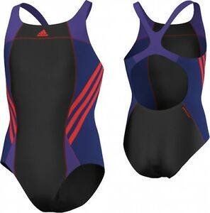 ADIDAS-MAILLOT-DE-BAIN-filles-Infinitex-g83408-divers-taille