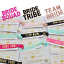 BRIDE-TRIBE-TEAM-BRIDE-WRISTBANDS-HEN-DO-PARTY-GIFT-BAG-FAVOURS-IDEAS thumbnail 6