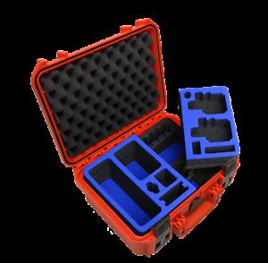 Outdoor-Case-GoPro-HERO-7-HERO-6-HERO-5-HERO-4-IP67-wasserdichter-Koffer