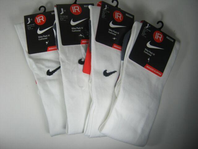ed2bf0003 Nike Dri Fit Classic III Soccer Socks Blue 394386 Men 8-12 Women 10-13 Large