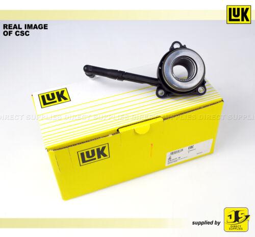 LUK SLAVE CYLINDER CLUTCH AUDI SEAT SKODA VW 1.8T 2.0 1.9 2.8 2.3 3.2 510017710