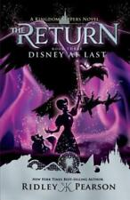 Kingdom Keepers: Kingdom Keepers the Return by Ridley Pearson (2017, Hardcover)