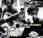 Call My Name by Skip McDonald/Daby Touré (CD, May-2015, Real World Records)