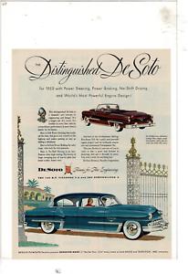 1953-DESOTO-2-DOOR-CONVERTIBLE-4-DOOR-SEDAN-FIRE-DOME-V-8-ENGINE-AD-PRINT-E833