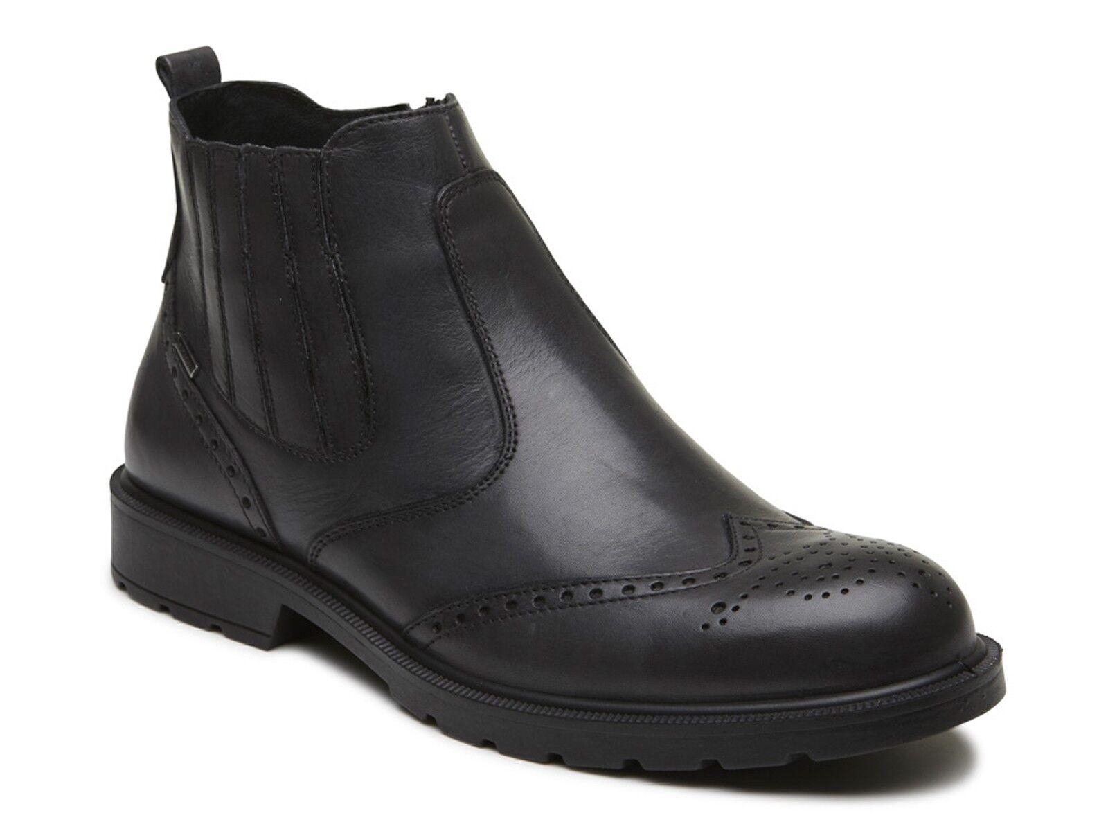 zapatos hombres IGI&CO INVERNO 2110211  STIVALETTI STILE INGLESE gris