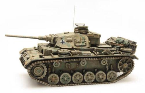Artitec 387.316-1//87 WM Pzkw III ejec l camo//terminado modelo-nuevo
