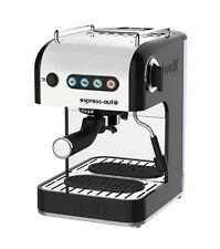 Dualit 3 In 1 Coffee Machine Polished Finish Dl999 For Sale