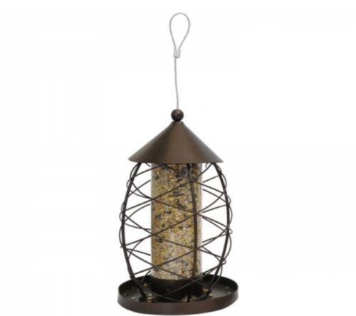 Rosewood Pet Products Antique Lantern Wild Bird Seed Feeder